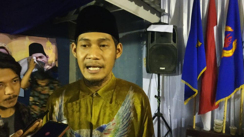 Koni Kabupaten Serang Banten Hari Ini