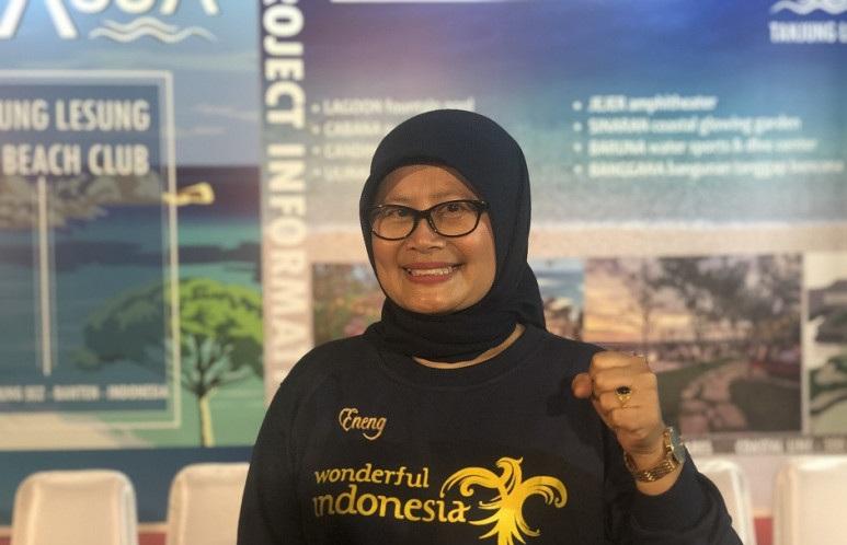 Pemasaran Pariwisata Provinsi Banten Berbasis Digital dan Gandeng Generasi Milenial